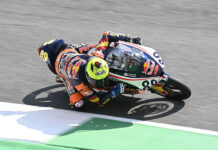 Tight At The Top As Uriarte Heads Rookies Mugello Qualifying
