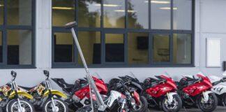 Bmw Motorrad Uk Announces New Range Of Track Activities For 2016