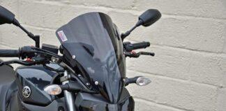 Triple Treat For Yamaha Mt-09 From Skidmarx