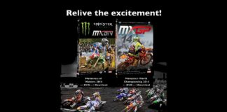 Ready To Roar On To Your Screens Now: Mxgp And Mxon Official Reviews