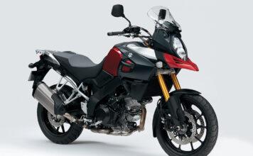 Suzuki Announce Expansion Of Interest Free 50/50 Campaign