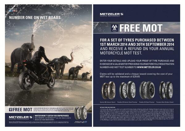 Avon Tyres Introduces New Motorcycle Inner Tube Range