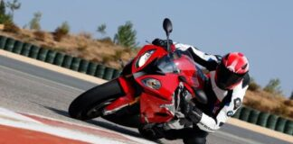 Bmw Motorrad Uk Announces Price For All-new Bmw 2015 S 1000 Rr