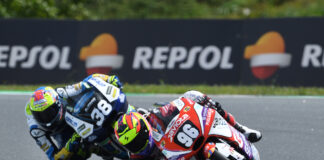Valencia To Host Scintillating Action As Round Two Beckons