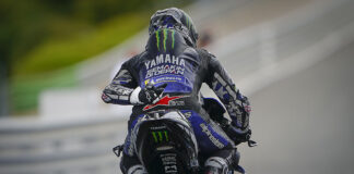 Viñales And Rins Fastest As Motogp Heads Out For More Track Time At Jerez