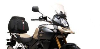 New Ventura Luggage System For Suzuki V-strom 1000