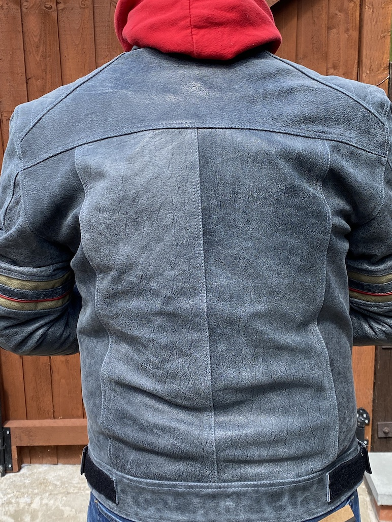Weise Detroit Jacket Review