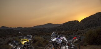 Bmw Motorrad Debut Four New Models At Eicma
