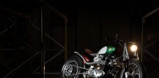 Bobber V Scrambler- Last Chance To Have Your Say In Triumph's Big Bike Build-off