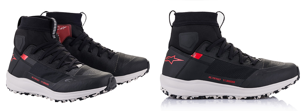 Alpinestars – Speedforce Shoe