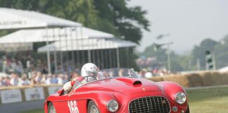 Goodwood Revival To Stage Exclusive Ferrari-only Contest For Lavant Cup