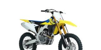 Suzuki Announce Rmx450z Return