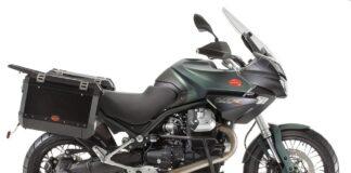 New Moto Guzzi Models – Stelvio 1200 8v – Ntx