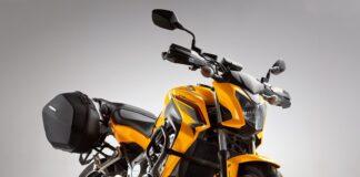 Sw Motech Protect The Honda Cb650f