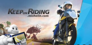 Keep On Riding – And Get Money Back – With Michelin