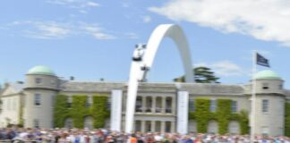 Goodwood Reveals Provisional Dates For 2015 Festival Of Speed And Revival