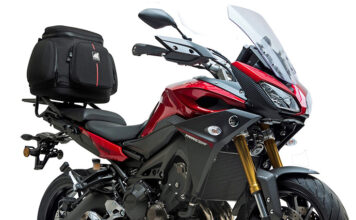 Rack Up The Miles On A Tracer With Ventura