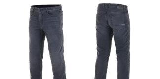 Alpinestars – Copper V2 Plus Denim Pants
