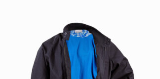 Vespa Primavera Clothing For Spring 2014