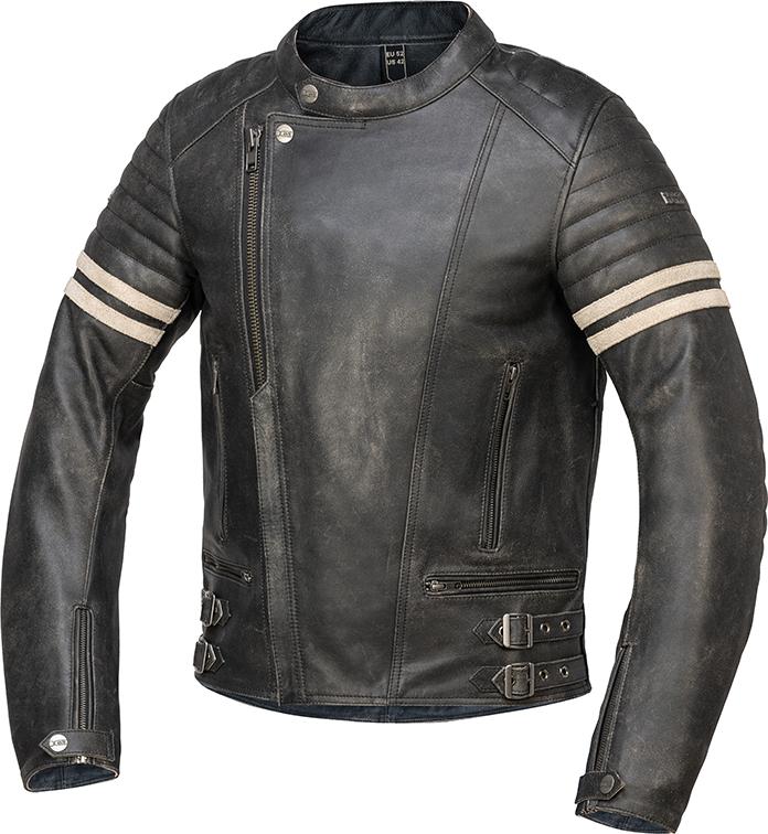 Ixs Classic Ld Jacket Andy