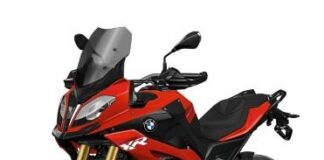 Bmw Motorrad Unveils New S 1000 Xr And F 800 R At Eicma Show In Milan