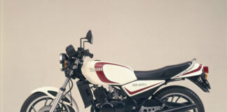 Yamaha Rd350lc Revealed As Most Popular Motorcycle Of The 1980s