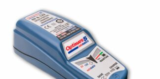 Optimate 5 Voltmatic Recovers Both 6 And 12 Volt Batteries