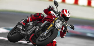 Ducati Uk Track Days Announced In Association With California Superbike School