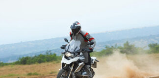 Bmw's All-new R 1200 Gs Is The Best-selling Motorcycle Over 125cc In The Uk