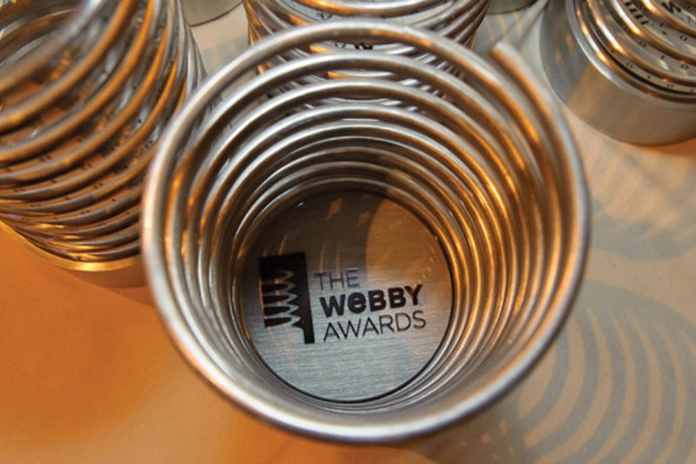 Vespa A Winner At The Prestigious Webby Awards