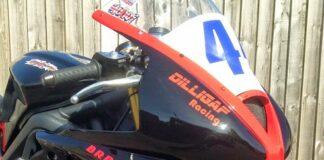 Venhill Race Kit For Triumph Daytona 675r