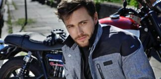 Knox All Sports – Transforming Textile Motorcycle Jacket