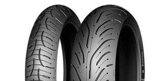 The New Michelin Pilot Road 4
