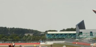 Suzuki Announce All-star Track Day Return