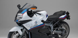 New Bmw K 1300 S Motorsport Special Edition Leads The Charge Of New Model Updates For 2015