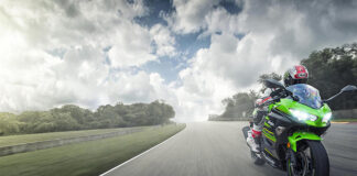 The Kawasaki Ninja 400 Is Born On The Street And Inspired By The Track