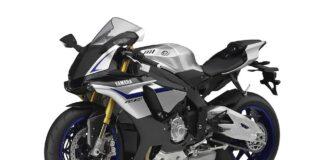 New Yamaha R1 Models