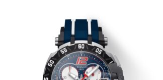Tissot Launch Official Motogp™ Watch Collection For 2015
