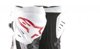 Alpinestars – Supertech R Boots