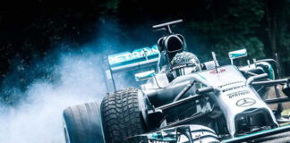 2017 Goodwood Festival Of Speed Dates Change