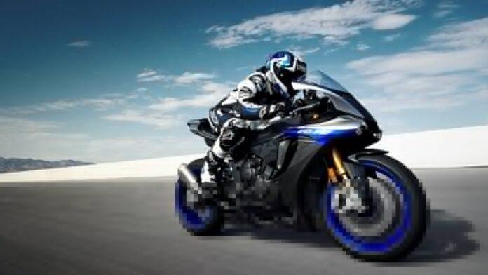 2018 Updated Yamaha Yzf-r1m And Yamaha Yzf-r1