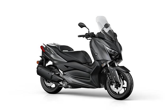 2018 Yamaha Sport Scooters