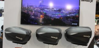 News From Milan – The Fantastic Expandable Topbox!