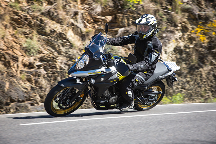 £500 Deposit Contribution And Low-rate Finance From Suzuki