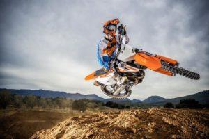 6 On Top: Warranty Extension For Ktm Sx Models