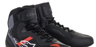 Alpinestars – Faster-3 Rideknit Riding Shoe