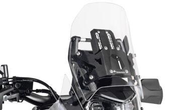 Touratech Windscreen Adjustment Pro For Yamaha T7