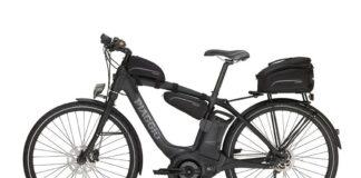Active & Comfort Accessories For Piaggio Wi-bike