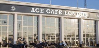 Ace Café Headlines London Dates For Experience Electric Tour