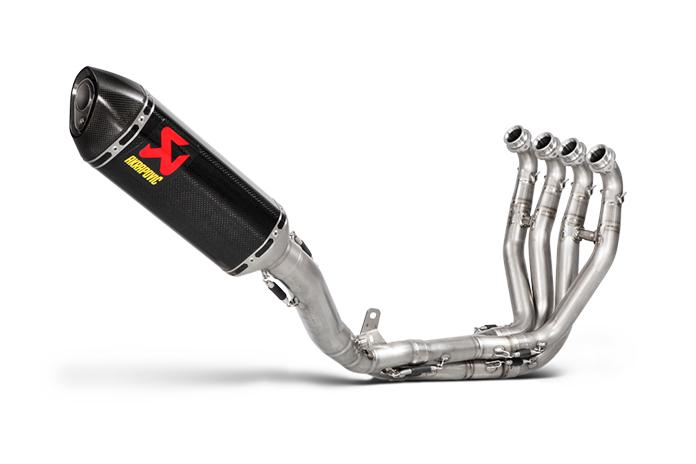Akrapovič Introduces The Latest Innovations For The Kawasaki Ninja Zx-10r